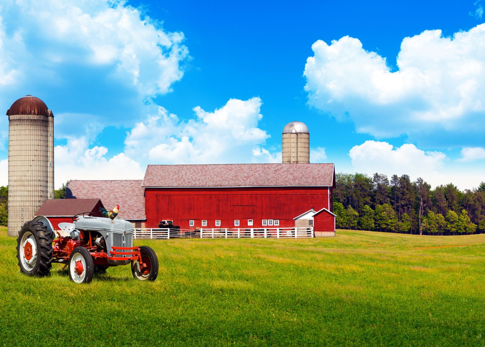 Pensacola, Milton, FL. Farm & Ranch Insurance